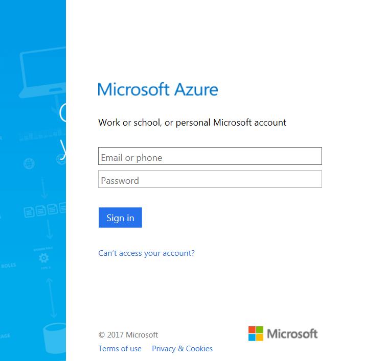 Deploy the BeyondTrust PRA Appliance into a Microsoft Azure Environment